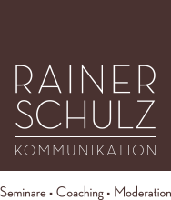 Rainer Schulz Kommunikation